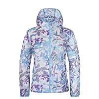Columbia 哥伦比亚 城市户外 女士 轻薄冲锋衣 PL2782 (亚马逊自营商品, 由供应商配送)