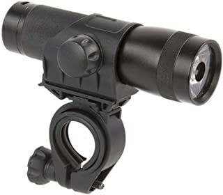 IkziLight Mr. Headlight Beam, Hi-tech 1 LED 黑色, S
