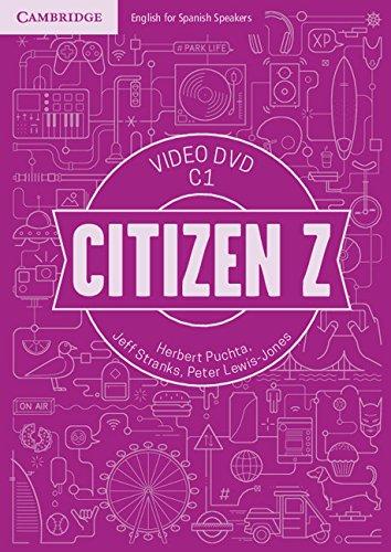 Citizen Z C1 (DVD) [Pre-order 01-05-2019]