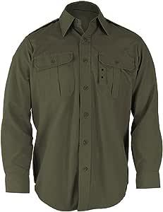 Propper 男士长袖战术正装衬衫