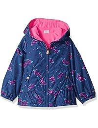 London Fog 女童双面正反穿 Sensible & Soft 外套外套