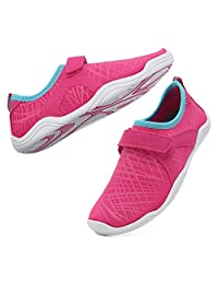 CIOR Merence 男孩和女孩涉水鞋运动鞋轻便运动鞋(幼儿/小童/大童)