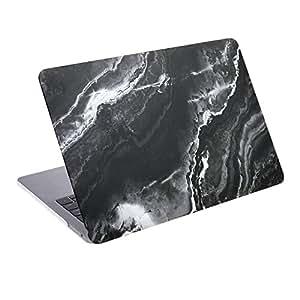 COSMOS 橡胶塑料硬壳保护套适用于新款 MacBook Pro 13 英寸(型号:A1706 和 A1708,2016 年发布)