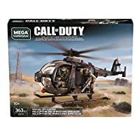 Mega Construx Call of Duty Special Ops Copter 多色