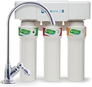 Aquasana AQ-5300+.56 3阶式大流量 水槽下滤水器