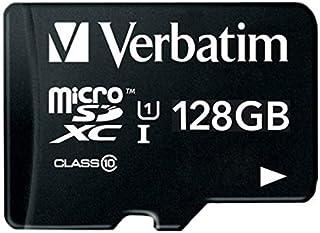 三菱化学媒体 Verbatim microSDXC卡MXCN128GJVZ2 128GB