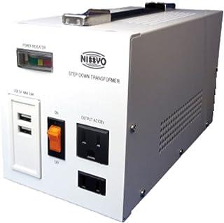 日章工业 羽绒服 白色 SPX系列 附带USB型 800W SPX-800