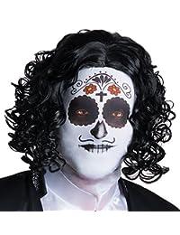 Rubie's Costume Co 男士死亡之日男士面具
