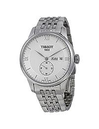 TISSOT 天梭 瑞士品牌  机械手表 男士碗表  T006.428.11.038.01