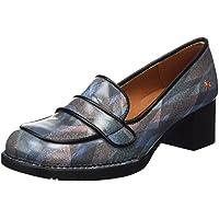 艺术女式0079°F Fantasy BRISTOL 闭趾高跟鞋