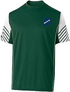 Ebonite Arc 短袖衬衫