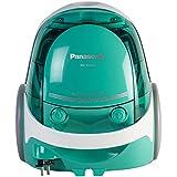 Panasonic 松下 真空吸尘器 MC-CL443 吸入功率350W 有效除螨 双旋风集尘方式 多功能吸嘴
