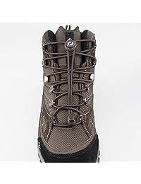 RJ-Sport 靴子弹性鞋带 - 儿童及成人无系带靴带