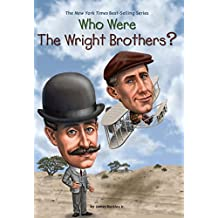 Who Were the Wright Brothers? (Who Was?) (English Edition)