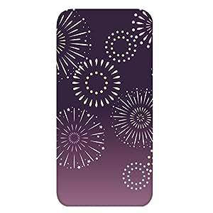 智能手机壳 透明 印刷 对应全部机型 cw-721top 套 *花 fireworks 闪亮 UV印刷 壳WN-PR479362 Xperia A2 SO-04F B款