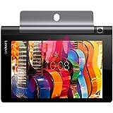Lenovo联想 YOGA平板3-850M 8英寸屏幕(四核1.3GHz;系统内存 1GB LPDDR2;存储容量 16GB;4G版;800万像素旋转摄像)黑色