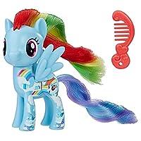 Hasbro 孩之宝 My Little Pony 小马宝莉基础小马 云宝黛西 C2871