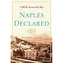 Naples Declared: A Walk Around the Bay (English Edition)