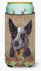 Australian Cattle Dog Michelob Ultra Koozies for slim cans SC9050MUK 多色 Tall Boy