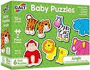 Galt Toys Inc 婴儿拼图丛林
