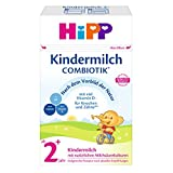 HiPP 喜宝 幼儿益生菌奶粉(2岁+) 4盒装(600g*4)