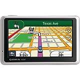 Garmin nüvi 1300LMT 4.3 英寸便携 GPS 导航器,带终身地图和流量更新