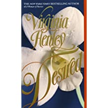 Desired (English Edition)