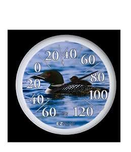 Headwind 消费者产品 EZREAD 表盘温度计 13.25 英寸 840-0029