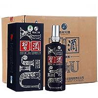 习酒 印象贵州 53度 500ml*6 整箱装(内含3个礼品袋)