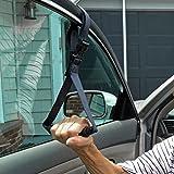 Evelots 汽车支撑/握把手 - 自动站立/移动辅助 - 可调节的强度
