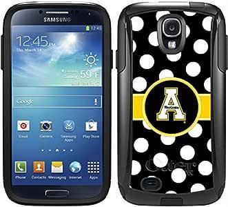 Coveroo 通勤系列手机壳适用于三星 Galaxy S6 - 阿帕拉奇州圆点