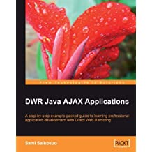 DWR Java AJAX Applications (English Edition)