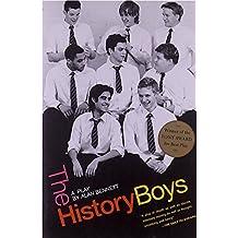 The History Boys: A Play (Faber Drama) (English Edition)