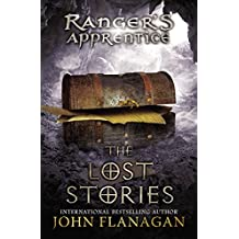 Ranger's Apprentice: The Lost Stories: Book 11 (English Edition)