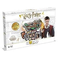 Lobcede.be 0491 CLUEDO-Harry Potter 豪华版 (FR) 新版