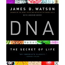 DNA: The Secret of Life (English Edition)