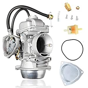 FYIYI 500 4X4 化油器适合 Polaris Sportsman 500 4X4 HO 2001 2002 2003 2004 2005 Carb