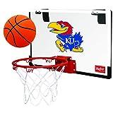 Rawlings NCAA 比赛用聚碳酸酯篮筐套装(所有团队选项)