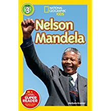 National Geographic Readers: Nelson Mandela (Readers Bios) (English Edition)