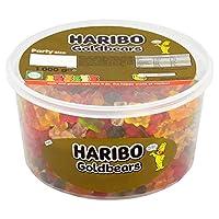 Haribo 金熊橡皮糖 散裝糖果,1千克