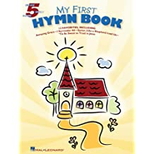My First Hymn Book (Five Finger Piano) (English Edition)
