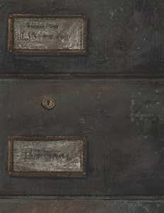 Andrew Martin International Curator 氧化壁纸,主题
