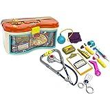 B.toys 小医生套装 过家家玩具 医生游戏套装 家庭玩具 18个月+