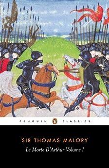 """Le Morte D'Arthur Volume 1 (English Edition)"",作者:[Malory, Thomas]"