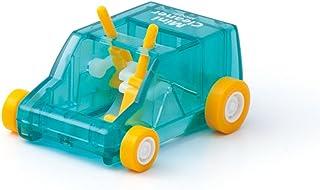 MIDORI 桌面清洁小车 一代蓝色