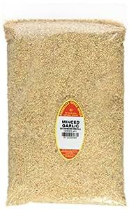 Marshalls Creek Spices Kosher 迷你大蒜调味剂,32 盎司