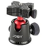 JOBY jb01514-bww ballhead 适用于5K gorillapod–黑色/红色