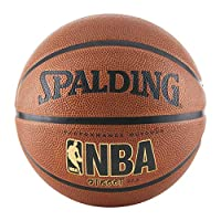 Spalding NBA 街头篮球