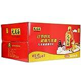 九龙斋 酸梅汤400ml*20瓶/箱 家庭装 实惠装 老北京酸梅汤