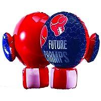 Franklin 运动充气拳击手套 - 未来冠军 - 大号充气尺寸 - 50.8 x 34.29 厘米